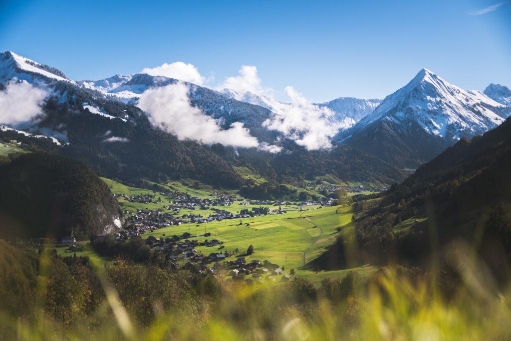 Vorarlberg. Foto Thomas Stanglechner.
